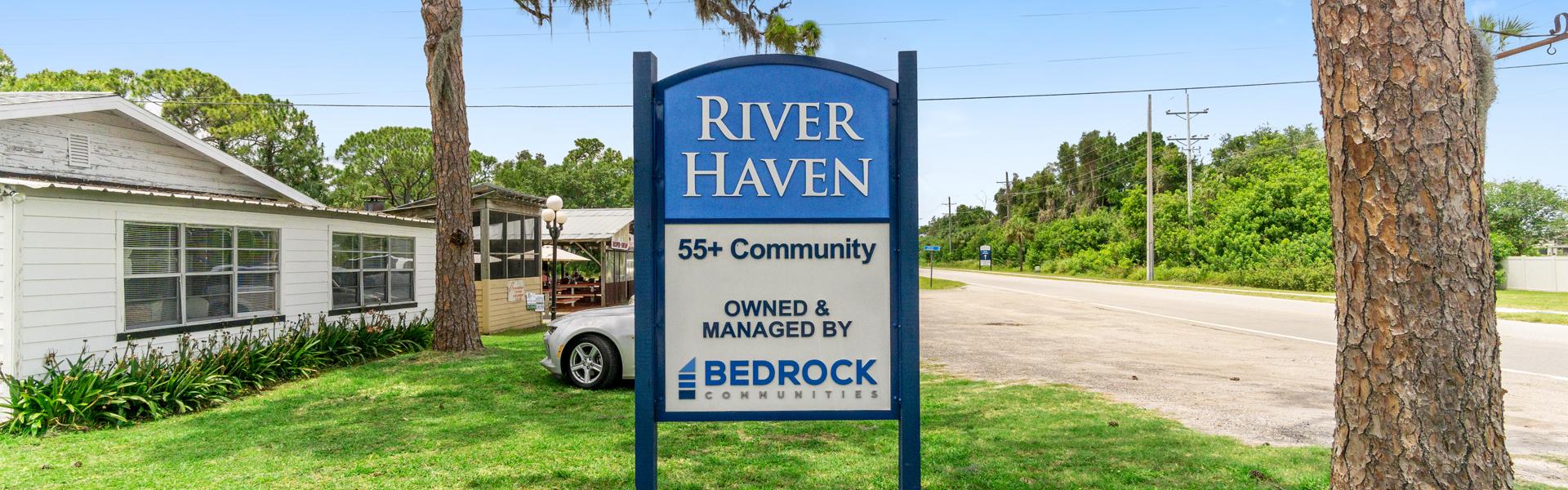 River Haven