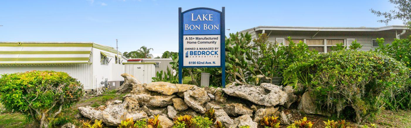 Lake Bon Bon