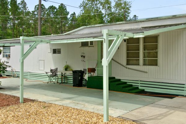RV Sites Available at Bedrock Sunny Pines Mount Dora, FL 32757