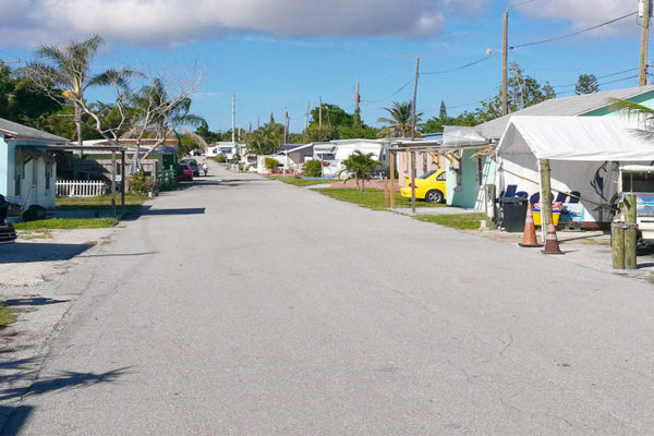 RV Sites Available at Bedrock Ocean Tide Riviera Beach, FL 33404