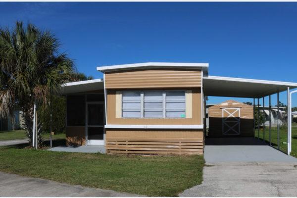 2911 Azalea Run Drive, Lot 67, Ruskin, FL 33570
