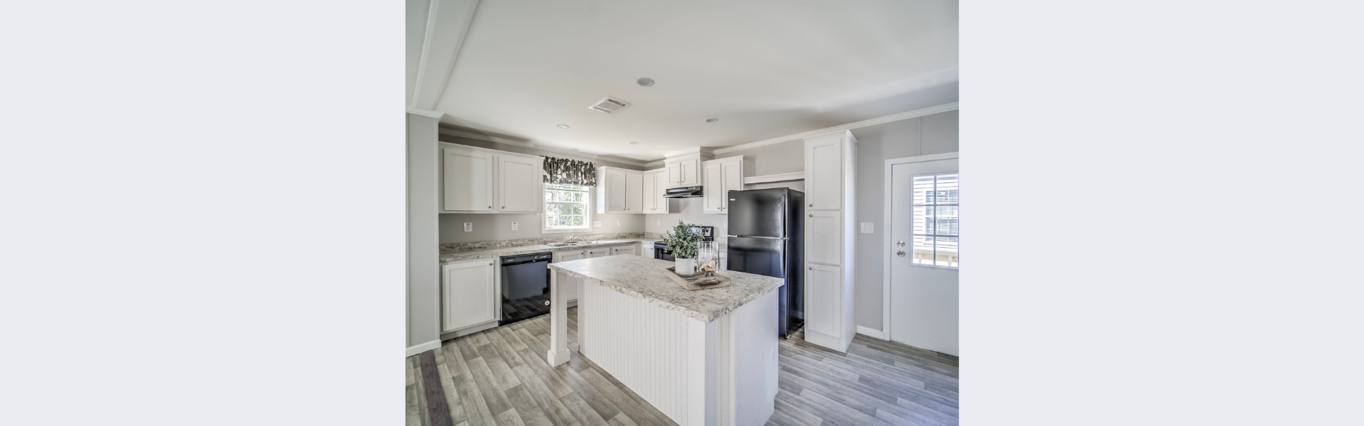 Brand New Customizable Mobile Homes at Citrus Center