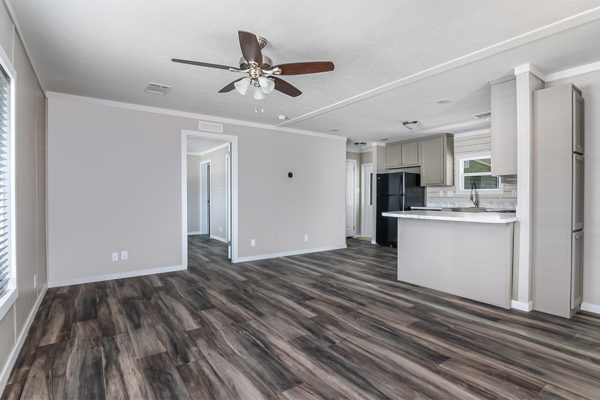 Brand New Customizable Homes by Clayton Available at Rose Lake