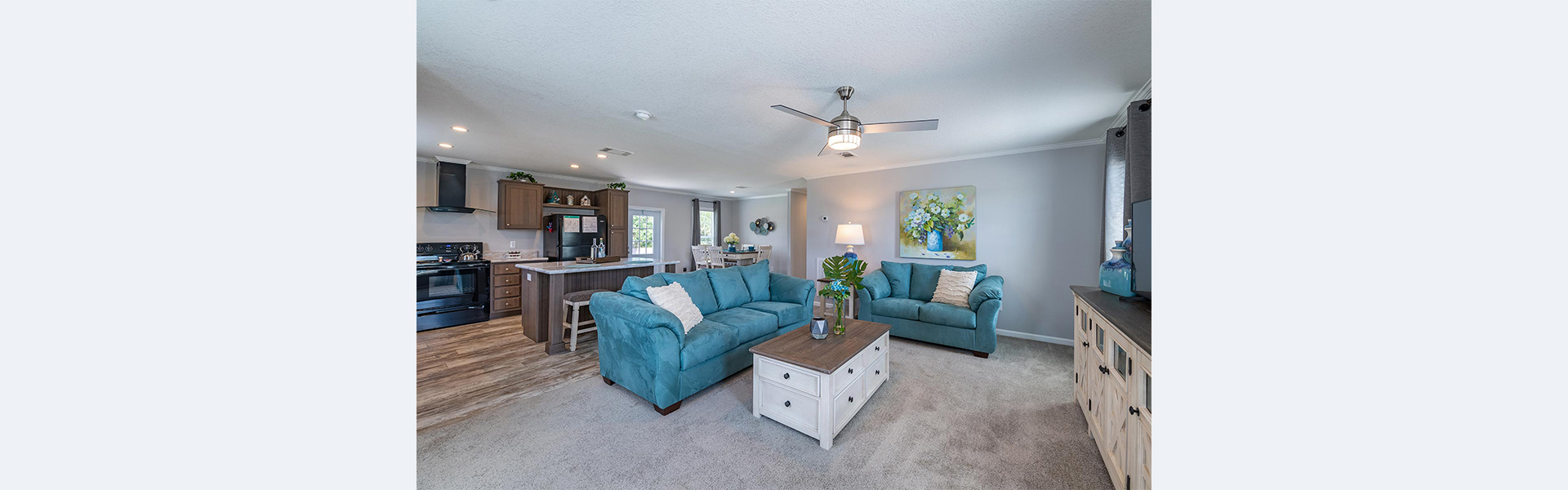 Customizable Mobile Homes by Champion at Little Manatee