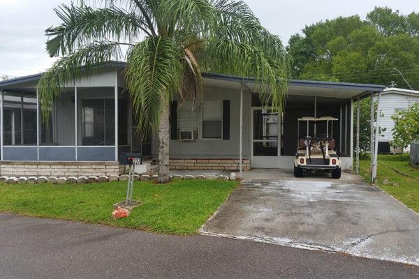 237 Sun Valley Tampa, FL 33613