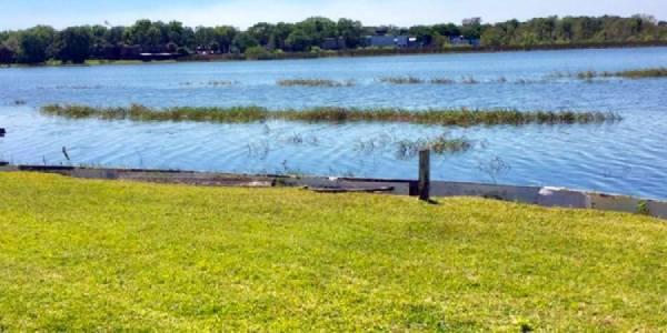 Lake Bonny Mobile Home Park